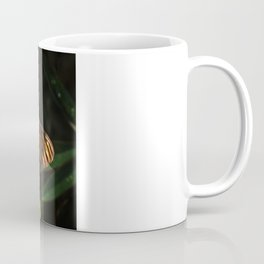 Shaded Fritillary Butterfly Coffee Mug