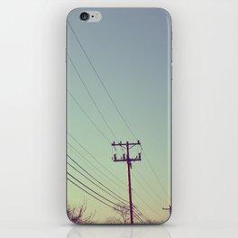 so cliche iPhone Skin