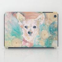"rare iPad Cases featuring The Rare ""Chihuahua"" Cactus by sheltered spirits"