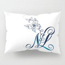 Butterflies NL Pillow Sham