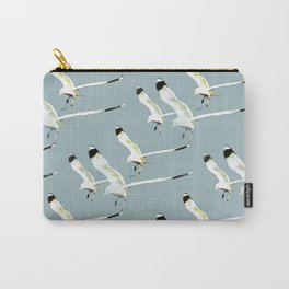 Seagull clones Carry-All Pouch