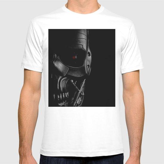 Endoskeleton T-shirt