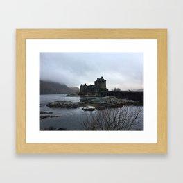Under The Skye Framed Art Print