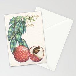 Lychee Stationery Cards