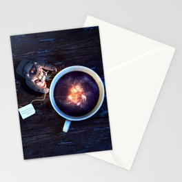 megacosm II Stationery Cards