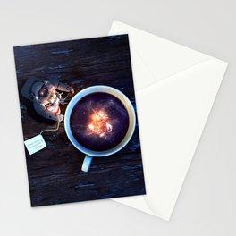 megacosm II Stationery Cards