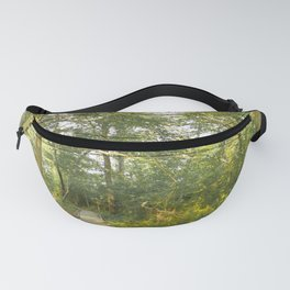Woodland Path Fanny Pack