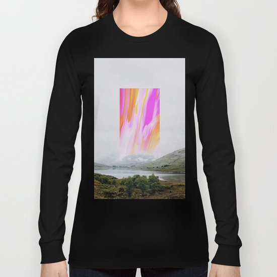 B/26 Long Sleeve T-shirt