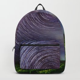 Cane Fields Backpack