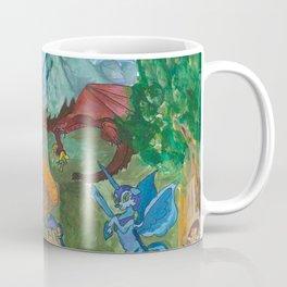 The Fantazy Forest Coffee Mug