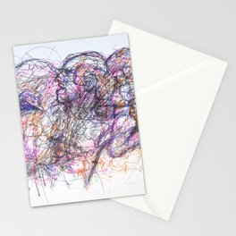 Titular Tri-View Stationery Cards