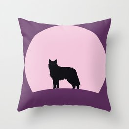 Prisoner of Azkaban Throw Pillow