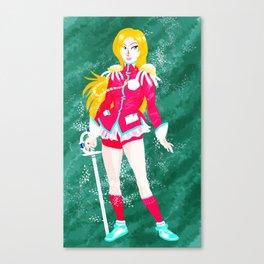 Revolutionary Girl Utena Canvas Print