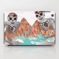 Spectres iPad Case