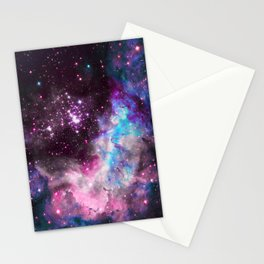 Cluster Westerlund II Again Stationery Cards
