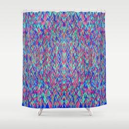 globular field 12 Shower Curtain