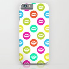 My bright lips iPhone 6s Slim Case