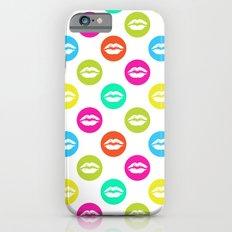 My bright lips Slim Case iPhone 6s