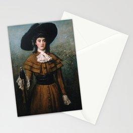 John Everett Millais - Grace Stationery Cards