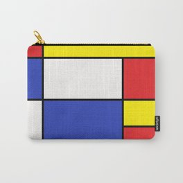 Abstract #758 Carry-All Pouch