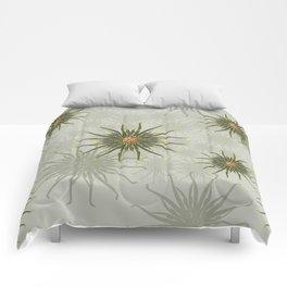 Wild Anemones Comforters