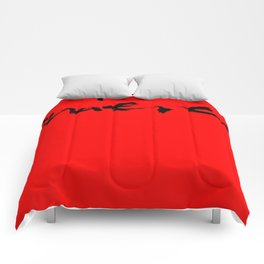 Mieres Comforters