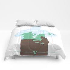 FRANK Comforters