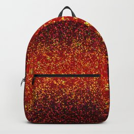 Glitter Graphic G132 Backpack