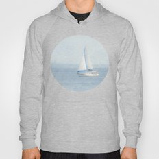 Sailboat  Hoody