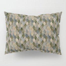 Earth Dragon Pillow Sham
