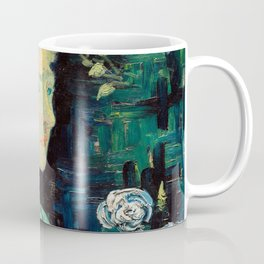 Vincent van Gogh - Adeline Ravoux 1890 Coffee Mug