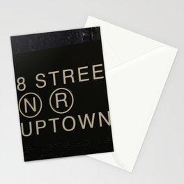 8th Street N&R Stationery Cards