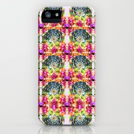Succulent 1 iPhone Case