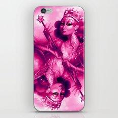 Good Witch iPhone & iPod Skin