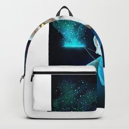 An Entire Universe Backpack