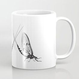 Ephemera Coffee Mug