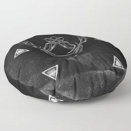 Elemental Floor Pillow