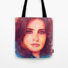Change in me Tote Bag