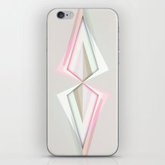 Feelings iPhone & iPod Skin