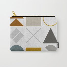 Mid West Geometric 02 Carry-All Pouch