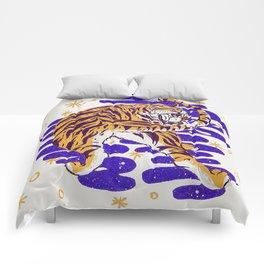 tiger Tiger Comforters