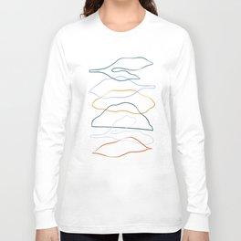 Stacks Long Sleeve T-shirt
