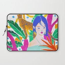 Wild Jungle Laptop Sleeve