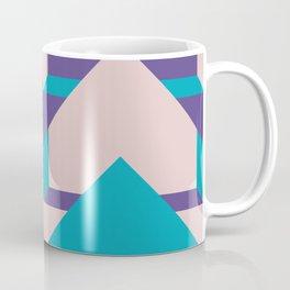 Glow Way #society6 #glow #pattern Coffee Mug
