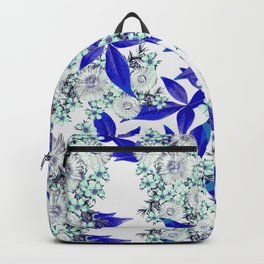 Final Party (Blue) Backpack