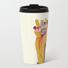 You botched it! You botched it! Travel Mug