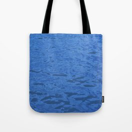 Water Tote Bag