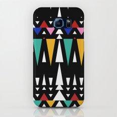 Tribal Fun 2 Slim Case Galaxy S6