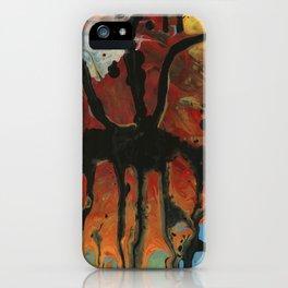 Groucho Mark iPhone Case