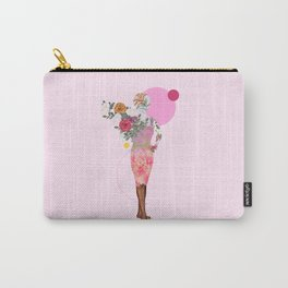 Anfisa Carry-All Pouch